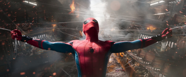 Jak przystało na produkcję Marvela, kolejny raz mamy do czynienia z dziełem imponującym pod kątem technicznym, choć nie brakuje realizacyjnych i scenariuszowych zgrzytów w końcówce filmu.
