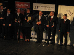 Nagrodzeni podczas Gali Firma z Przyszłością 2010
