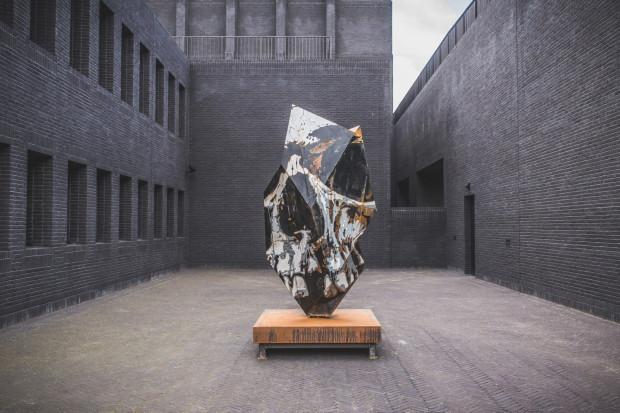 Instalacje artystów znalazły się w czterech ważnych punktach Głównego Miasta.