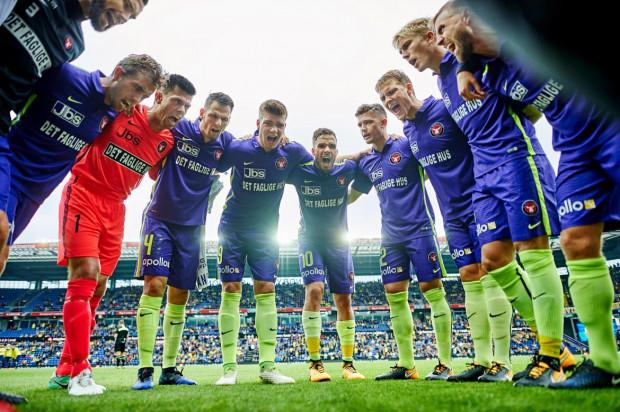 Rywale Arki Gdynia w 3. rundzie kwalifikacji przed meczem inauguracyjnym sezon w Danii.
