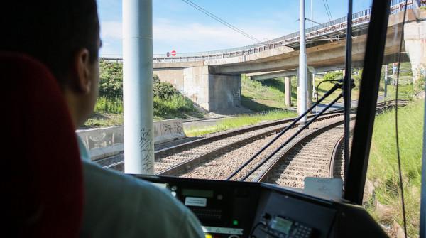 Prace mogą wywołać utrudnienia w kursowaniu tramwajów m.in. na Trasie W-Z.