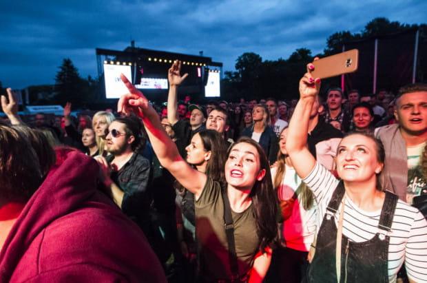 Po czterech latach przerwy Męskie Granie wróciło do Trójmiasta. Impreza odbyła się w Parku Kolibki.
