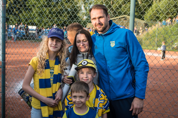 Po zdobycie przez Arkę Gdynia Superpucharu Polski tytuł Ligowca Lipca zarezerwowaliśmy dla piłkarza tego klubu, a wasze noty zdecydowały, że otrzymuje go Pavels Steinbors.