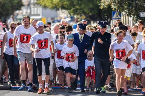 KL Lechia kontynuuje ponad półwieczną tradycję chodziarskiej imprezy w Gdańsku. Prolog na 1000 metrów to idealna okazja, aby rekreacyjnie spróbować swoich sił w tej dyscyplinie.