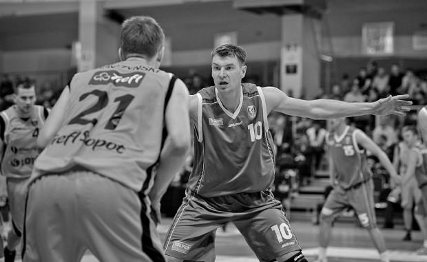 Adam Wójcik to ikona polskiej koszykówki. Po trzy ze swoich ośmiu tytułów mistrza kraju sięgał jako zawodnik Prokomu Trefla Sopot.