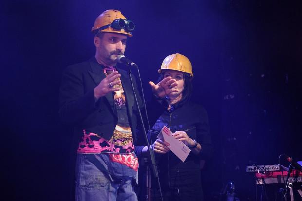 Arkadiusz Hronowski uważa, że sala koncertowa, za jaką uważa klub B90, nie potrzebuje dodatkowego zezwolenia na organizację imprezy masowej.