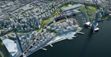 Projekt Grad na Vodi w stolicy Serbii ma być realizowany do 2020 roku.