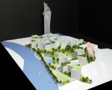 Choć gdański projekt nie spełniał założeń planu zagospodarowania, urzędnicy byli gotowi zrobić wiele, by został zrealizowany.