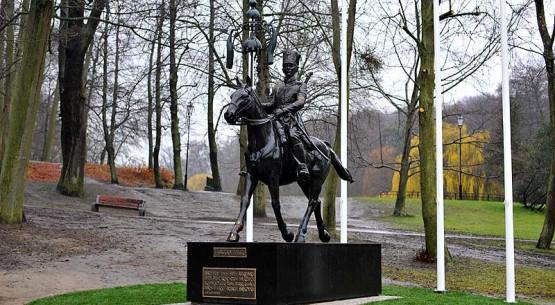 Памятник Татрин Речи Посполитой