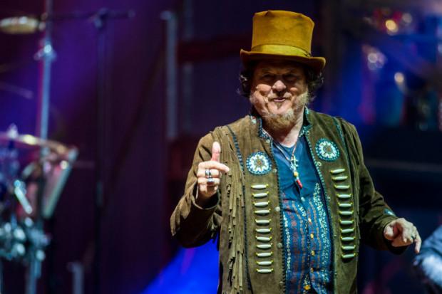 Sporo działo się w Operze Leśnej, gdzie wystąpił m.in. Zucchero i Elton John.