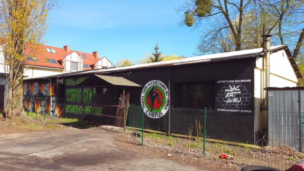 Szanse na uratowanie klubu Corpus Gym w Brzeźnie wydają się niewielkie.