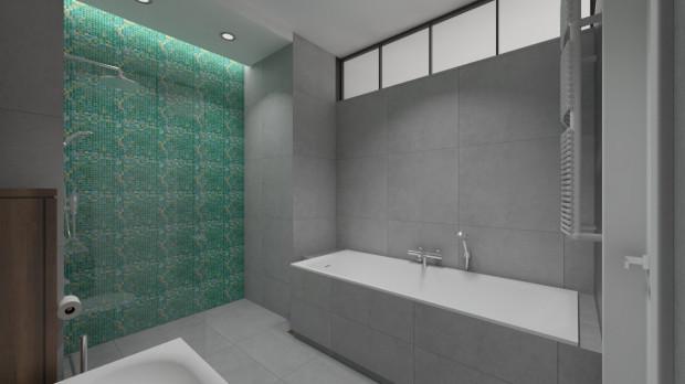 Przemyślane i dobrze rozmieszczone w łazience oświetlenie w bardzo dużym stopniu pomaga budować nastrój w tym pomieszczeniu. Subtelne, rozproszone światło zbuduje wieczorem nastrój relaksu.