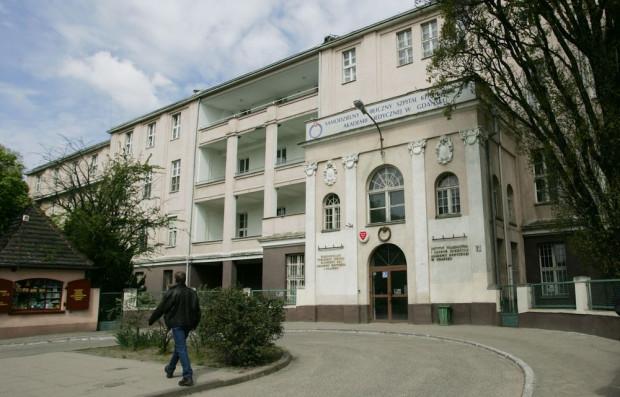 Liczący sobie 105 lat szpital położniczy przy ul. Klinicznej w Gdańsku został wystawiony na sprzedaż.