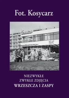 Album Fot. Kosycarz można wygrać w naszym konkursie.