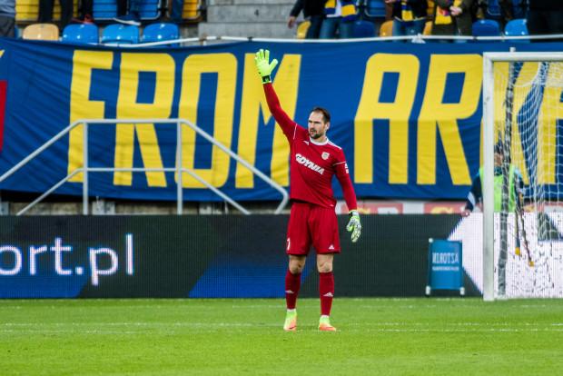 Pavels Steinbors zgłasza gotowość, by grać zarówno w rozgrywkach ligowych jak i pucharowych.