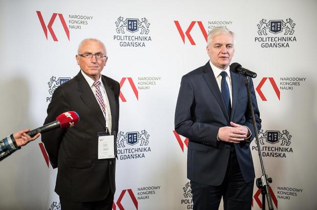 Minister Gowin podkreślał wcześniej w Gdańsku, że nowy podział na typy uczelni nie sprowadzi się do rozróżniania na lepsze i gorsze ośrodki akademickie.