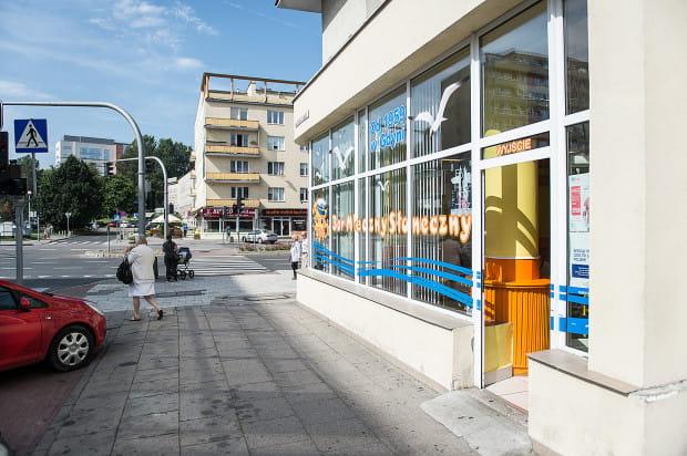 Słoneczny w Gdyni działa od ponad pół wieku.