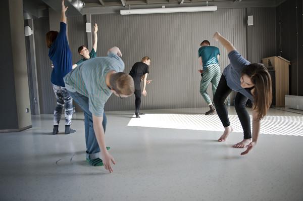 W ramach aTrakcji odbędą się m.in. warsztaty taneczne, koncerty...