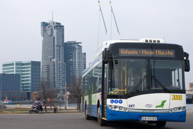 25 lat ZKM Gdynia to okazja do podsumowań i zaprezentowania osiągnięć.
