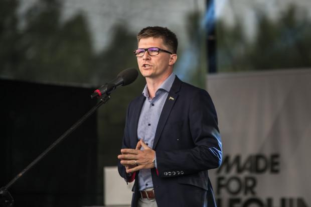Maciej Bałaziński został sekretarzem Rady Nadzorczej Ekstraklasy SA.