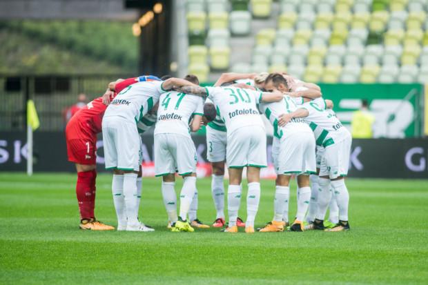 Do końca jesieni piłkarze postawą na boisku i poza nim mają potwierdzić, że zasługują na dalszą grę w Lechii.