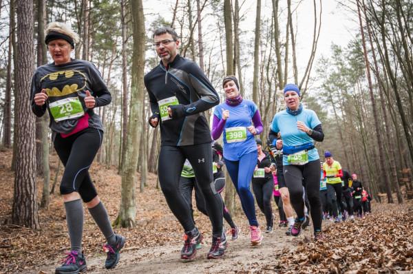 W niedzielę, z początkiem października startuje nowy sezon z biegami przełajowymi City Trail.