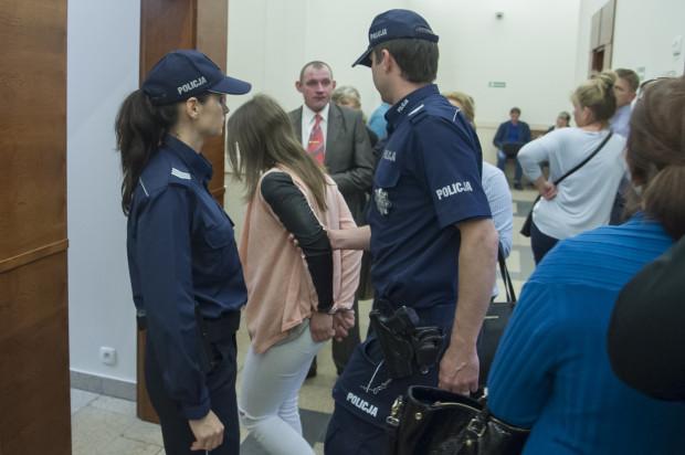 W Sądzie Rejonowym Gdańsk-Południe odbyła się kolejna rozprawa w sprawie agresywnych nastolatków.