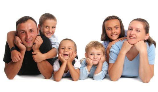 Czas spędzany ze sobą i wzajemny szacunek są podstawą dobrego funkcjonowania każdej rodziny.