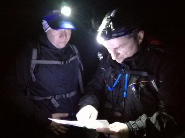 Rajd na Orientację Szago to świetna impreza dla amatorów poszukiwań punktów kontrolnych w terenie.