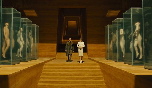 Film Denisa Villeneueve'a wgniata w fotel dopracowaniem wizualnych detali, olśniewającą pracą kamery i znakomicie uzupełniającą emocje bohaterów muzyką Hansa Zimmera. To przejaw najwyższej sztuki filmowej, jakiej możemy zaznać na kinowej sali.