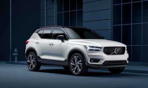 Model XC40 jest trzecim obok XC60 i XC90 SUV-em oferowanym przez Volvo.