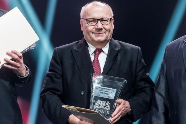 Franz Josef Wernze (na zdjęciu) kontrolował dotychczas pakiet większościowy Lechii SA przez szwajcarski fundusz. Teraz tę rolę powierzył spółce, w której większościowym  akcjonariuszem jest jego syn - Philipp.