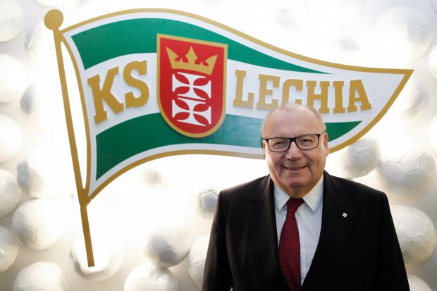 Franz Josef Wernze na oficjalnej stronie klubu odniósł się do spraw właścicielskich i sportowych Lechii Gdańsk.