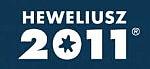 Logo obchodów roku Jana Heweliusza.