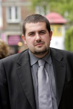 Maciej Turnowiecki pozostał na stanowisku prezesa Lechii.