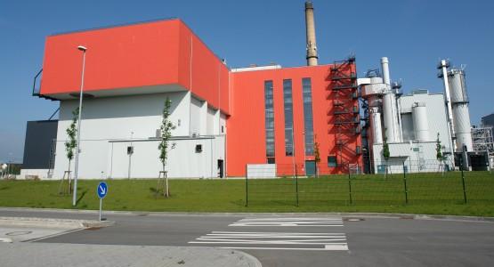 Spalarnia w niemieckim Premnitz - podobny zakład powstanie w Gdańsku. Dotąd wydawało się, że na terenie Szadółek, ale teraz do gry wróciła lokalizacja w Płoni, nieopodal rafinerii.