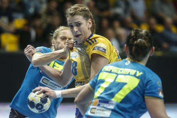Aleksandra Zych dominowała w Lublinie w ataku Vistalu. Wcześniej zawodniczka znalazła się w szerokim składzie kadry Polski na mistrzostwa świata 2017.