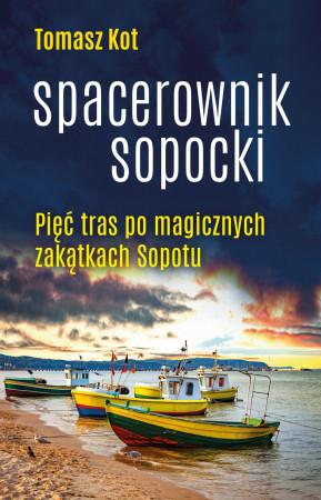 Książka ukazała się nakładem wydawnictwa Smak Słowa.