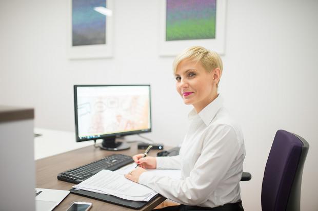Znam prawo pracy i wiem, gdzie pracodawcom można ułatwić życie. Rekrutując samemu pracowników narażają się na to, że przyjmą nie tych, co trzeba - mówi Paulina Pogorzelska.