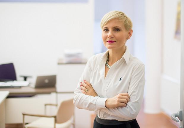 Większość pracodawców twierdzi, że pracownicy są ich największym kapitałem, a skoro tak jest, to warto o tę wartość dbać - mówi Paulina Pogorzelska.