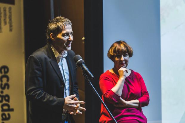 Główną rolę zagrał Krzysztof Baliński, a produkcją zajęło się Stowarzyszenie Waga z wiceprezeską, Elżbietą Jachlewską, na czele (oboje na zdj.). Za reżyserię i zdjęcia odpowiadał Wojciech Ostrowski.