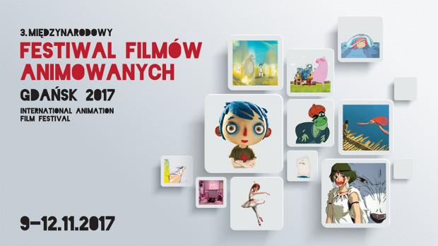 3.Międzynarodowy Festiwal Filmów Animowanych w Gdańsku