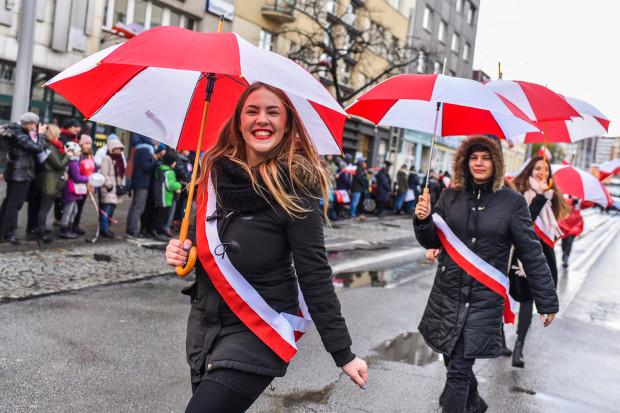 Z okazji Święta Niepodległości odbędą sie uliczne parady, ale nie tylko.