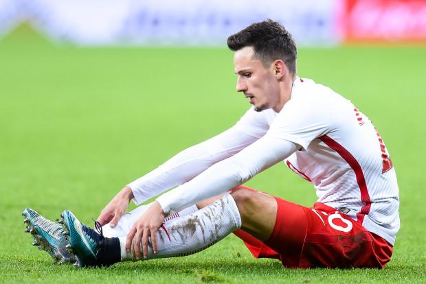 """Rafał Wolski odkłada operację barku na później. Obecnie celem numer jeden dla pomocnika jest powrót Lechii Gdańsk do czołowej """"8"""" ekstraklasy."""