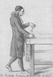 Abraham Dirksen