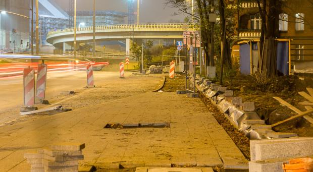 Na nowym przystanku zatrzymywać się będą autobusy w kierunku Bramy Wyżynnej i Dworca Głównego.