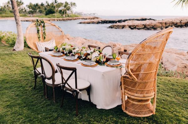 Kameralne wesele możemy urządzić w dowolnym miejscu, nawet bardzo odległym, np. na egzotycznej wyspie.