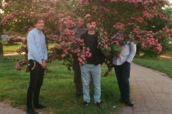 Trupa Trupa to jeden z nielicznych trójmiejskich zespołów, które można usłyszeć na antenie BBC.