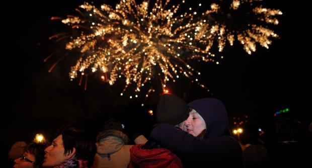 Gdzie przywitasz Nowy Rok? Na balu czy pod chmurką?