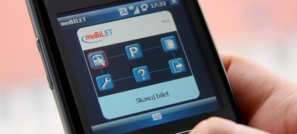 Od dziś można ściągać aplikację pozwalającą kasować bilety w telefonach komórkowych. Będzie można kasować je we wszystkich środkach komunikacji ZTM Gdańsk, ZKM Gdynia i MZK Wejherowo.